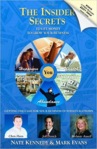 The Insider Secrets: To Get Money To Grow Your Business