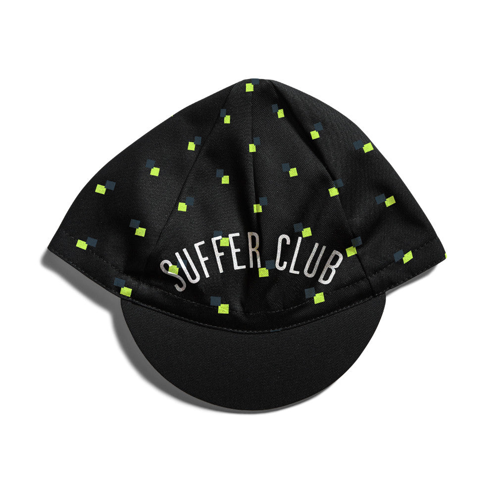 Suffer Club 2.0 Cycling Caps