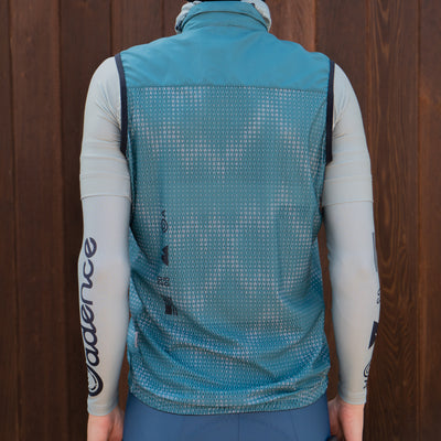 Alpine Radio Vest - Tide