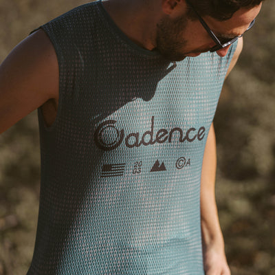 Alpine Radio - Base Layer - Tide