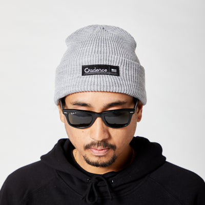 Formula Collection Beanie - Grey