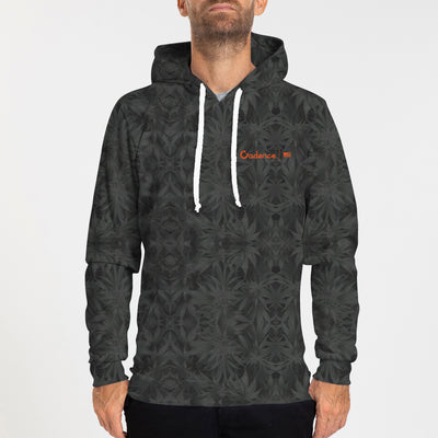 Performance Hoodie - Bonk Rips Collection - Black