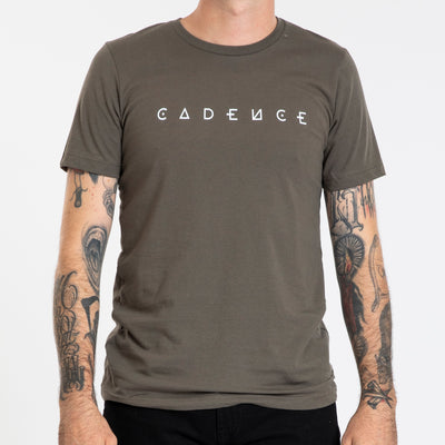 CODE T-SHIRT – ARMY