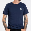 LOCK UP T-SHIRT – NAVY
