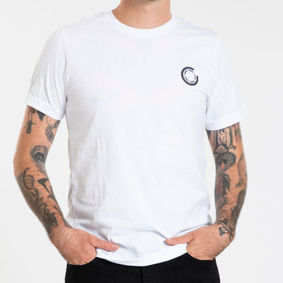 LOCK UP T-SHIRT – LIGHT