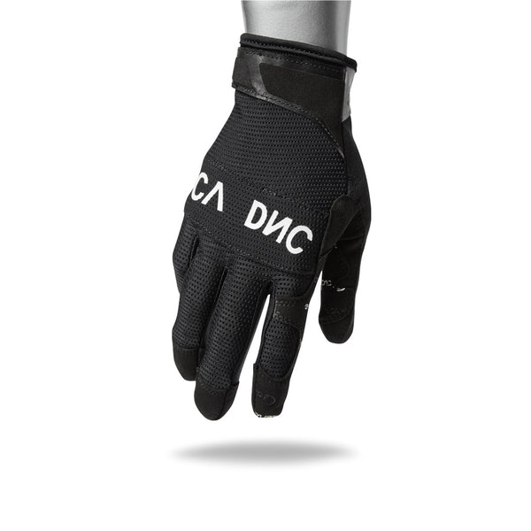 Establish Cycling Glove - Black/White