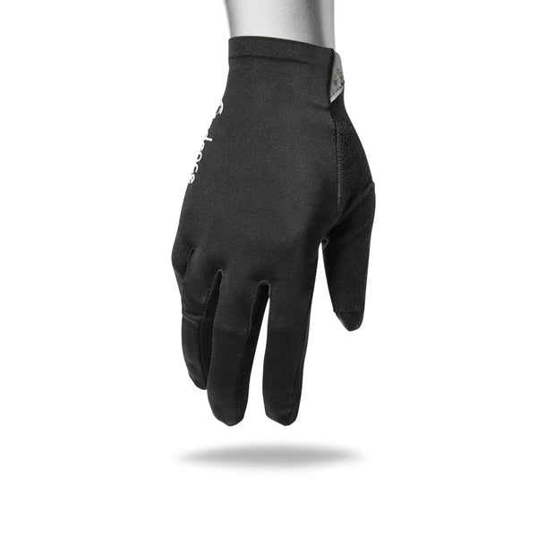 Minimalist Cycling Glove - Black