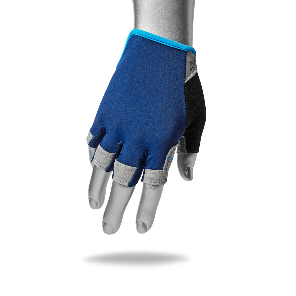 Tech Cycling Glove - Blue