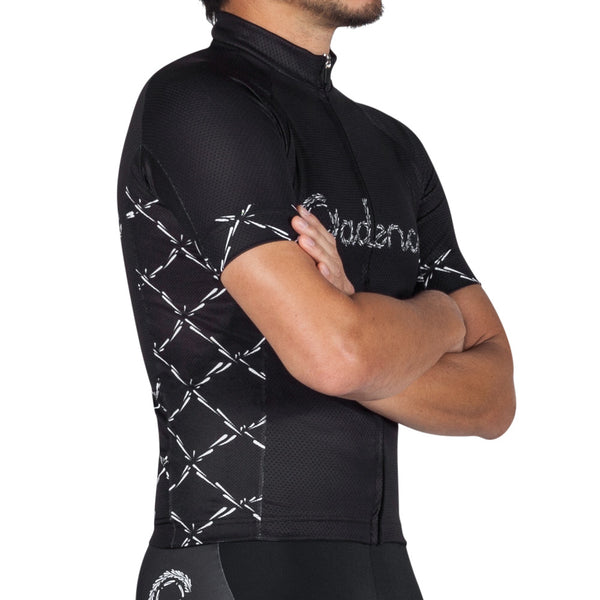 Commotion Jersey - Black