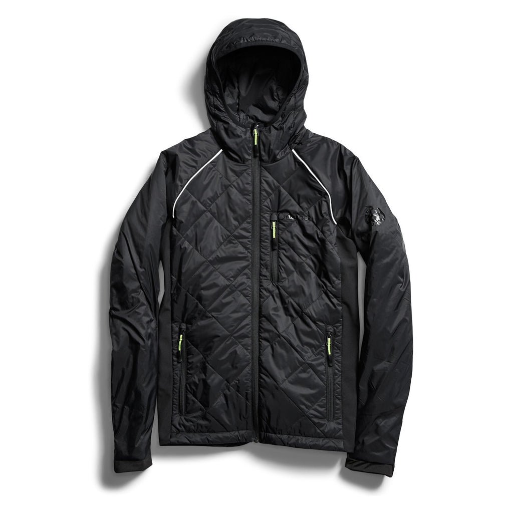 Ericson Insulator Jacket - Black