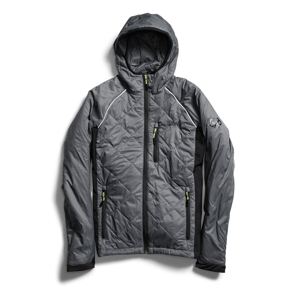 Ericson Insulator Jacket - Iron Gate