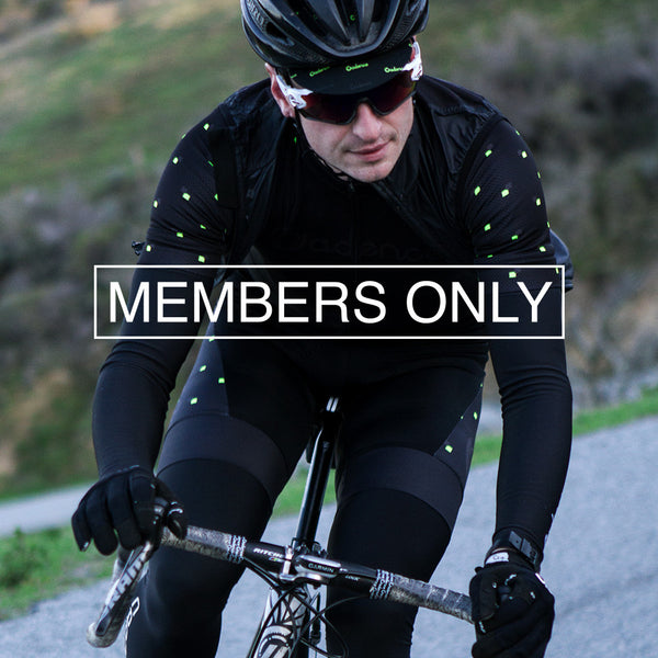 Suffer Club Membership