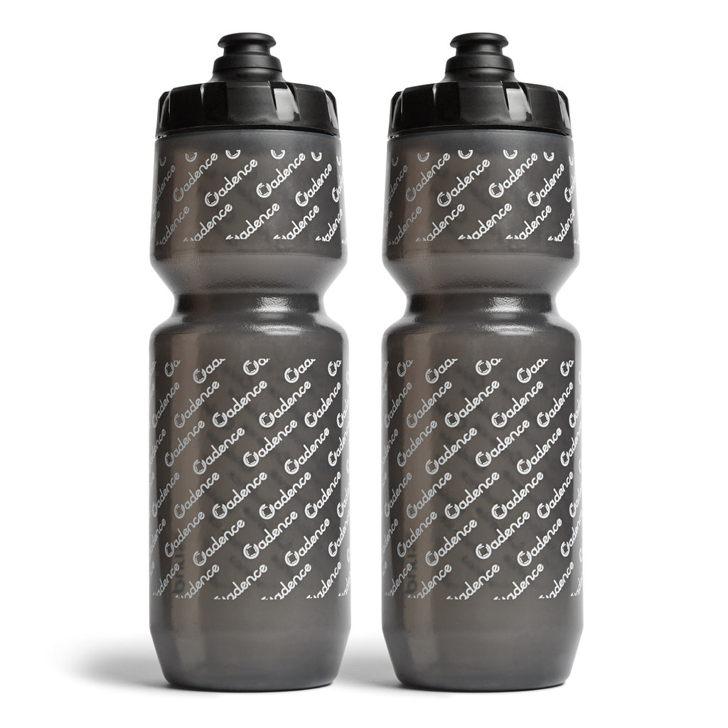 Come Again Water Bottle - Two Pack