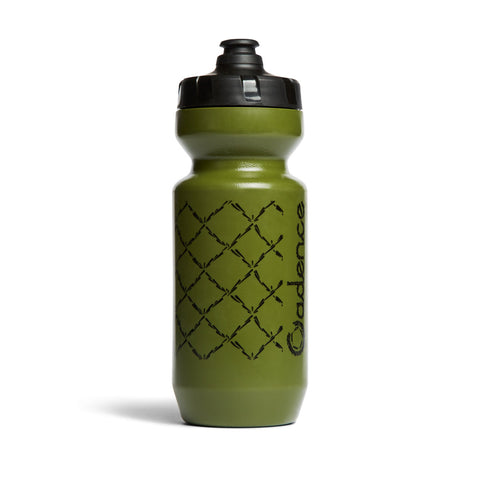 Commotion Water Bottle