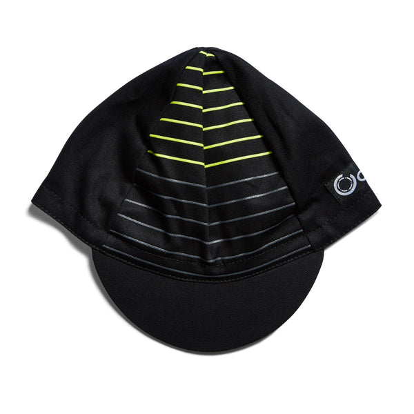 Hurst Cycling Cap - Black