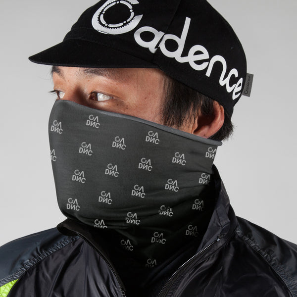 Team Neck Gaiter - Black