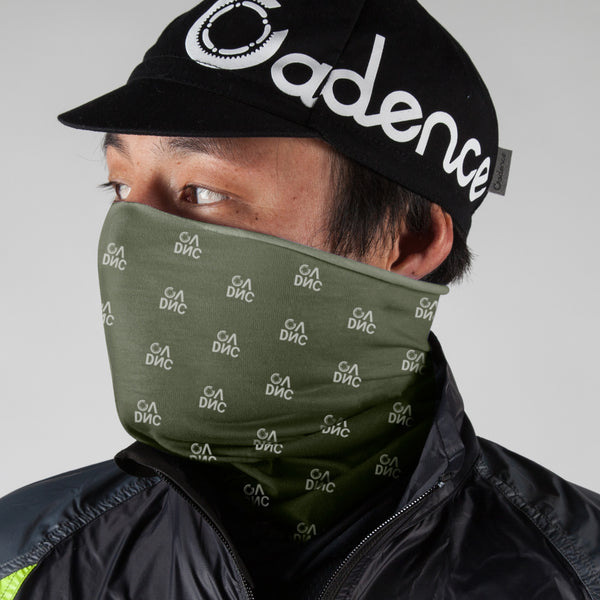 Team Neck Gaiter - Army