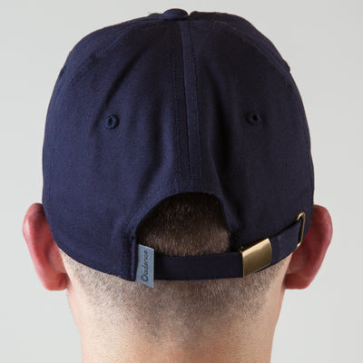 EMB Dad Hat - Navy