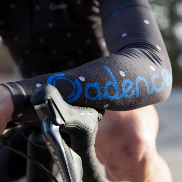 Terminus Arm Warmers - Black