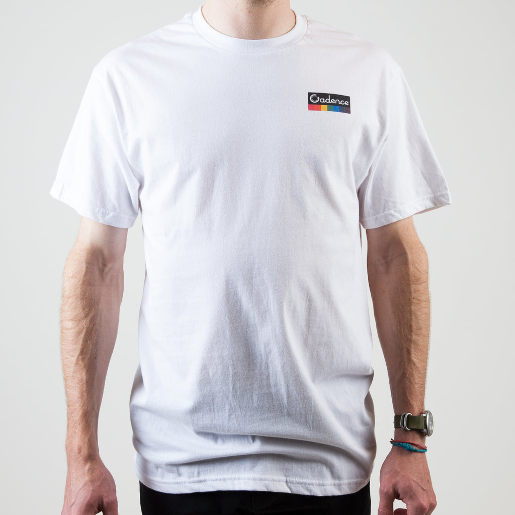 Tripper T-Shirt - White