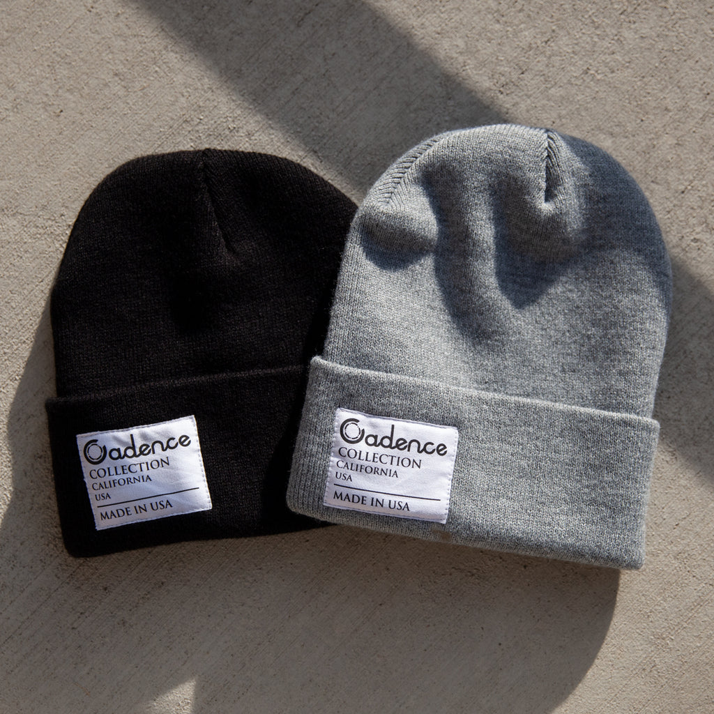 USA Beanie - Two Pack