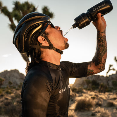 Adventure Bottles 26 oz - Black