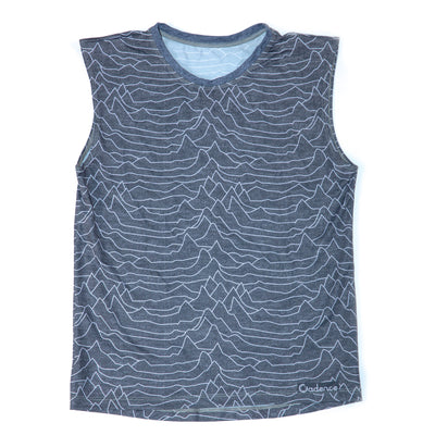 Pulsar Heather - Base Layer