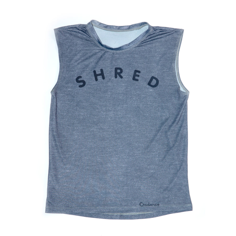 Shred Heather - Base Layer