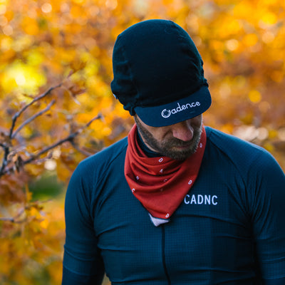 Merino Winter Cap