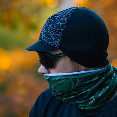 Pulsar Winter Cap