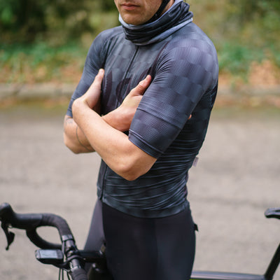 Formula Collection Jersey - Black