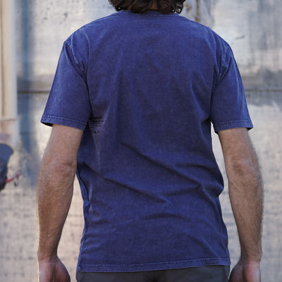 Get Lost T-Shirt - Stone Blue