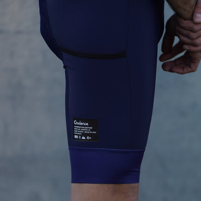 Adventure Bib Classics - Dark Navy