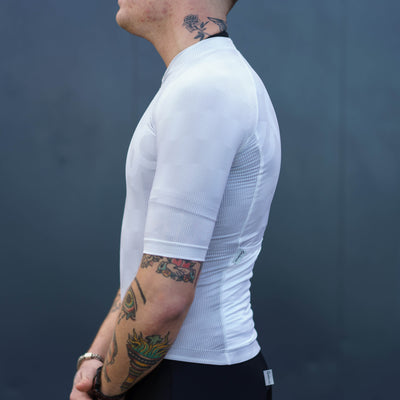 Formula Collection Jersey - White
