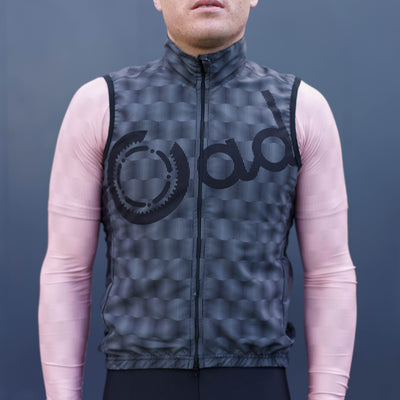 Formula Collection Vest - Black