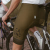 SANs Bib Short - Green