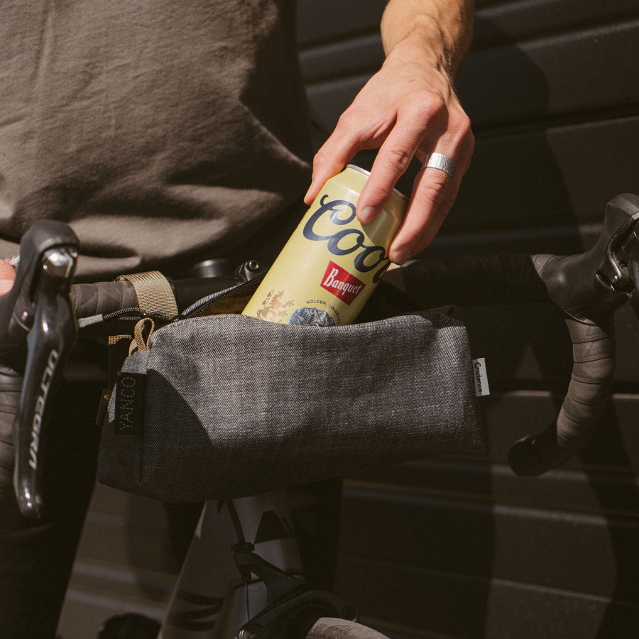 CADENCE X YANCO DENIM BARBAG