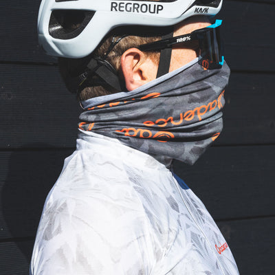 Neck Gaiter - Bonk Rips Collection