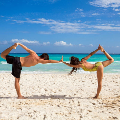 Top 5 ways to keep in shape whilst travelling