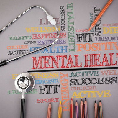 How to Boost Your Mental Health with Fitness and Supplements
