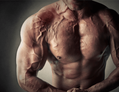 The 5 Best Natural Ways To Grow Muscle