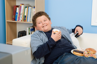 Why Being A Fat Kid In High School Should Motivate You