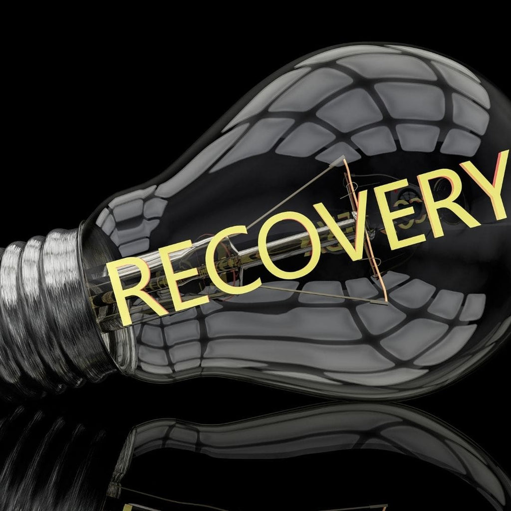 recover from workouts quickly