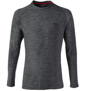 Long Sleeve Crew Neck Men's