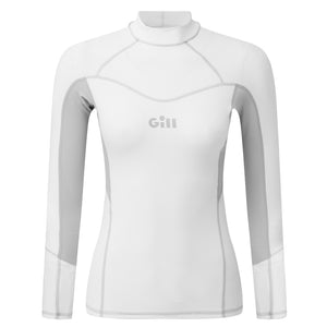 Women's Pro Rash Vest Long Sleeve