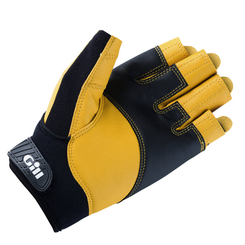 Pro Gloves Short Finger