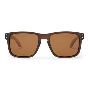 Kynance Sunglasses Brown