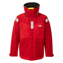 Load image into Gallery viewer, OS2 Offshore Men's Jacket Red/Bright Red