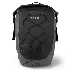 Race Team Backpack Graphite