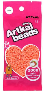 Artkal Beads - Soft - A44 - Burning Sand